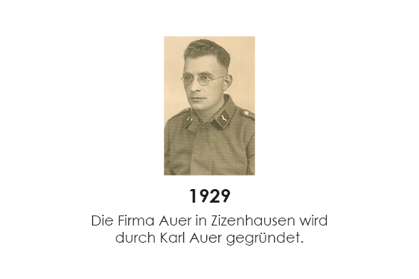 1929 finally