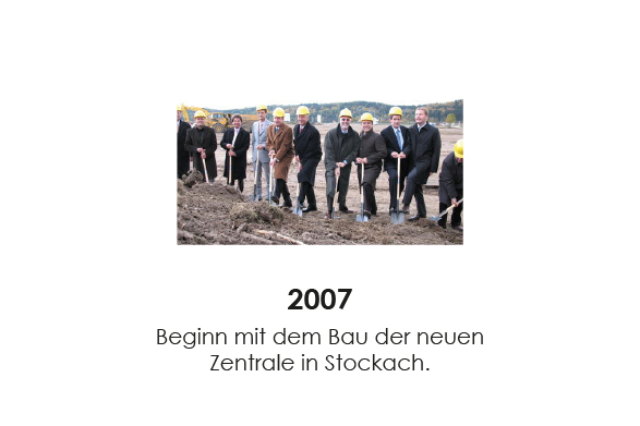 2007 finally