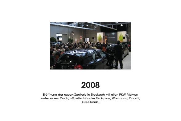 2008 finally