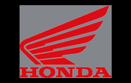 Honda Logo Menü oben finally